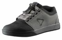 Вело обувь LEATT Shoe DBX 3.0 Flat [Granite], 10.5