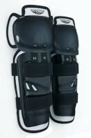 Наколенники FOX Titan Sport Knee Guard [BLACK], One Size