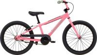 "Велосипед 20"" Cannondale TRAIL SS GIRLS OS 2020 FLM"