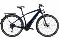 ВЕЛ Велосипед VADO 3.0 NB  CSTBLU/BLK/LQDSIL L (95020-7204)