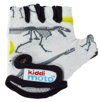 Перчатки детские Kiddimoto Fossil