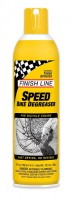 Очиститель цепи Finish Line Speed Bike Degreaser, 500ml аэрозоль