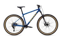 "Велосипед 29"" Marin PINE MOUNTAIN 1 2020 Gloss Navy Blue/Yellow/Orange"