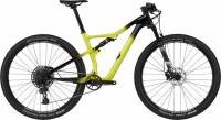 Велосипед Cannondale SCALPEL Carbon 4 M 2021 HLT