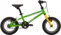 "Велосипед 12"" Pride GLIDER 12 2020 зелёный"