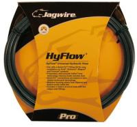 Комплект JAGWIRE Mountain Pro (HYFLOW) HBK400 под гидравл. тормоз (Teflon/Kevlar) - Black