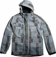 Куртка FOX FX2 Jacket [CHARCOAL], L