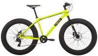 """Велосипед 26"""" Pride DONUT 6.1 желтый 2019"""