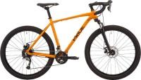 """Велосипед 27,5"""" Pride RAM 7.2 желтый 2020"""
