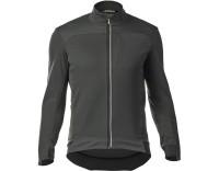 Куртка Mavic ESSENTIAL SO, мужская, черно-серая