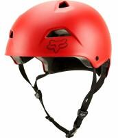 Вело шлем FOX FLIGHT SPORT HELMET [RED], L