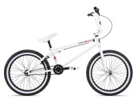 "Велосипед 20"" Stolen OVERLORD 20.75"" 2021 SNOW BLIND WHITE"