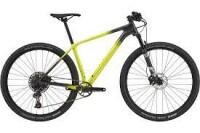 Велосипед Cannondale F-SI Carbon 5 XL 2021 HLT