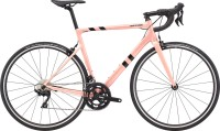 "Велосипед 28"" Cannondale CAAD13 105 2020 SRP, розовый"