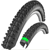 Покрышка 27.5x2.25 650B (57-584) Schwalbe SMART SAM PLUS GreenGuard,SnakeSkin Performance B/B-SK HS476 Addix 67EPI 35B