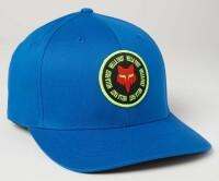 Кепка FOX MAWLR FLEXFIT HAT [Royal Blue], S/M