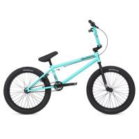 "Велосипед 20"" Stolen CASINO 2020 CARIBBEAN GREEN"