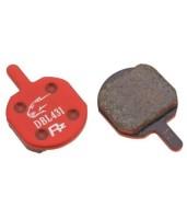 Колодки тормозные диск JAGWIRE Red Mountain Sport DCA052 (2 шт) - Hayes Sole, MX2, MX3