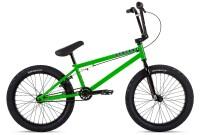 "Велосипед 20"" Stolen CASINO 20.25"" 2021 GANG GREEN"