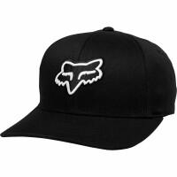 Кепка FOX Legacy Flexfit Hat [Black], L/XL