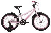 """Велосипед 18"""" Pride FRIDA 18 2021 розовый"""