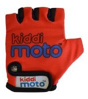 Перчатки детские Kiddimoto красные