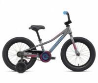 ВЕЛ Велосипед RIPROCK CSTR 16  CHAR/RFPNK/NENBLU 7 (B6517-9207)