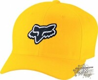 Кепка FOX Forever F-Fit Hat [Yellow], L