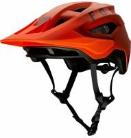 Вело шлем FOX SPEEDFRAME HELMET [Orange], L
