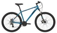 """Велосипед 27,5"""" Pride MARVEL 7.2 рама - M 2021 бирюзовый"""