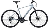 "Велосипед 28"" Marin San Rafael DS1 2019 Silver"