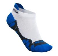 Носки Sugoi RSR TAB, бело-синий