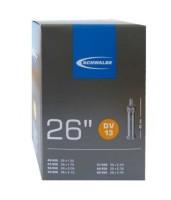 """Камера 26"""" (40/62-559) Schwalbe DV13 40мм IB"""