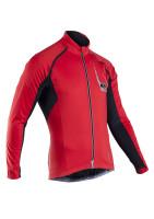 Куртка Sugoi RS 120 Convertible, красная