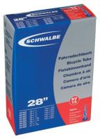 """Камера 28"""" (18/28х622/630) Schwalbe SV15 50мм EK"""