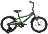 """Велосипед 18"""" Pride RIDER 18 2021 хаки"""