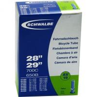 "Камера 29"" (40/62-584/635) Schwalbe AV19 40mm EK AGV"