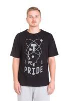Футболка черная Pride ЧЕРЕП