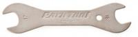 Ключ конусный Park Tool двухсторонний 17mm, 18mm