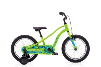 "Велосипед 16"" Electra Sprocket 1 EU Slime Green"