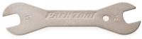 Ключ конусный Park Tool двухсторонний 13mm, 14mm