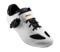 Обувь Mavic AKSIUM ELITE III,  Bk/W черно-белая