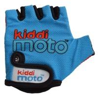 Перчатки детские Kiddimoto синие