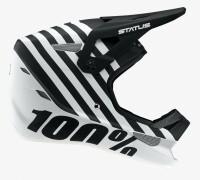Вело шлем Ride 100% STATUS Helmet [Arsenal], L