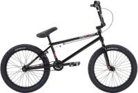 "Велосипед 20"" Stolen OVERLORD 20.75"" 2021 BLACK SABBATH"