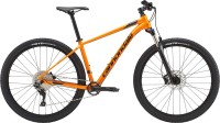 "Велосипед 27,5"" Cannondale TRAIL 3 2019 TNG оранжевый"