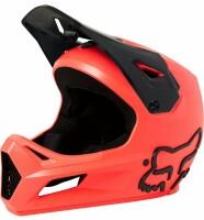 Вело шлем FOX RAMPAGE HELMET [Atomic Punch], S