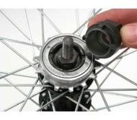 Съемник трещётки Park Tool : BMX freewheels with 30x1mm threads