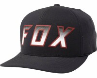 Кепка FOX HIGHTAIL IT FLEXFIT HAT [BLACK], S/M