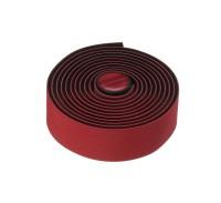 Обмотка руля FSA POWERTOUCH, вспененая резина, красная